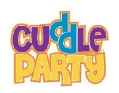 We Heart Cuddle Party!
