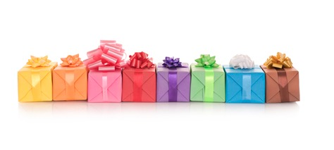 How to Use Love Languages for Holiday Gift Giving